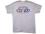 Grateful Dead Dad shirt, Grateful Dad shirt