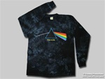 Pink Floyd Dark Side of the Moon long sleeve shirt, Pink Floyd tie dye long sleeve shirt, Pink Floyd long sleeve shirt, PF long sleeve t-shirt, Pink Floyd shirt