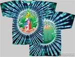 Cheech and Chong Tour shirt, Cheech & Chong Reunion Tour shirts