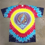 3XL Grateful Dead Summer Tour Raindrops shirt