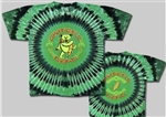 3XL Dancing Celtic Bear Grateful Dead t-shirt