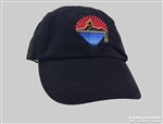Grateful Dead Cats Hat Jerry Garcia Cats baseball cap