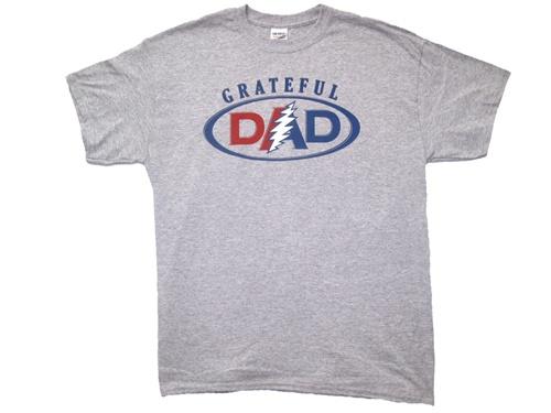 a31b24b0d5e Grateful Dead Dad shirt