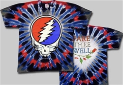 Steal Your Tears Greatful Dead shirt