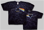 Classic Pink Floyd Dark Side of the Moon t-shirt